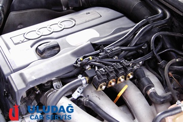oto gaz lpg dönüşüm sistemler uludag car servis