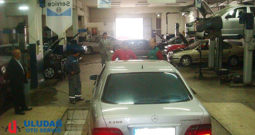 motor tamir bakım uludağ car oto servis ankara türkiye 3