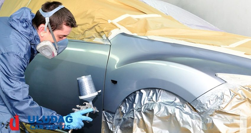 kaporta boya servisi uludağ car araç servisi ankara 2