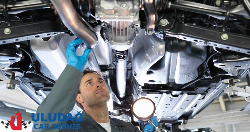 oto servis hizmeti uludağ car araç servisi ankara